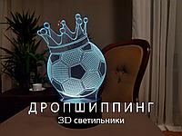 Дропшиппинг 3D Ночников, фото 1