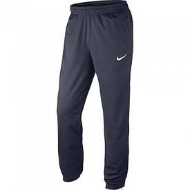 Штани детские TEAM-каталог Брюки тренировочные Nike Libero Knit Pant JR 588455-451 (02-10-05-03) XS