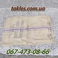 Джутовые мешки бу (Кубинские), фото 1