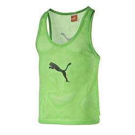 Манишки полная распродажа SALE Манишка Puma Training Bibs 653983-43(05-12-12-02) XL
