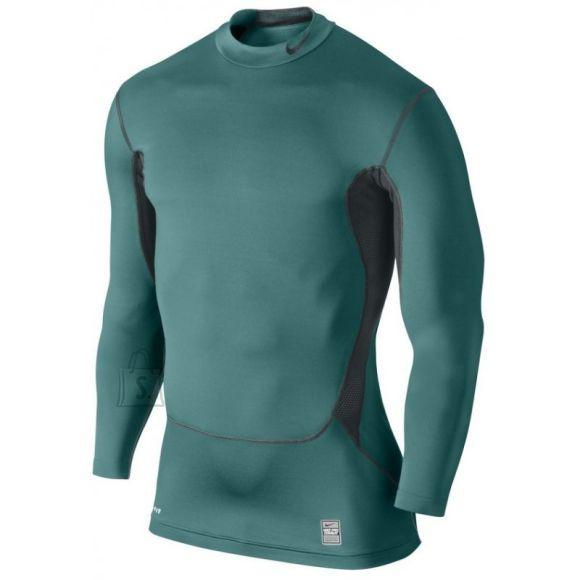 Длинный рукав мужское Термобелье Nike Hyperwarm 479921-300(02-08-09-03) S