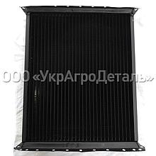 Серцевина радіатора МТЗ 70У-1301020