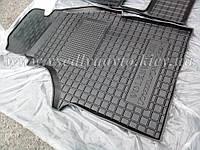 Водительский коврик в салон Volkswagen T4  (AVTO-GUMM)