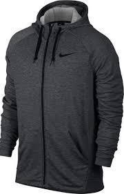Толстовки и свитера мужские Толстовка M NK DRY HOODIE FZ FLEECE Nike 860465-071(05-13-12-04) S