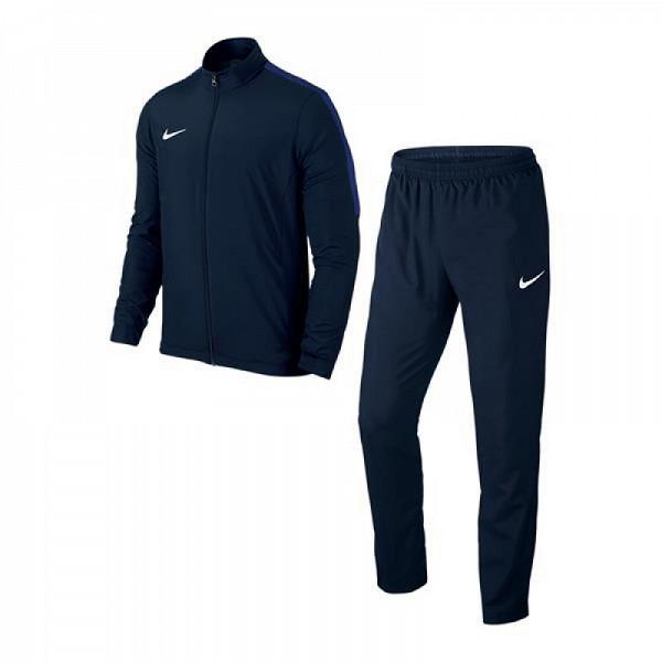 Костюми чоловічі TEAM-каталог Спортивный костюм Nike ACADEMY 16 WVN 808758-451(05-04-07-01) S