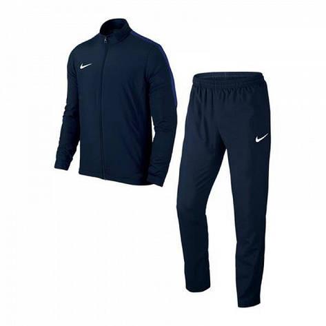 Костюми чоловічі TEAM-каталог Спортивный костюм Nike ACADEMY 16 WVN 808758-451(05-04-07-01) S, фото 2