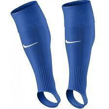 Гетри TEAM-каталог NIKE TS STIRRUP III GAME SOCKS BLAU SX5731-463(05-01-00-17) 34-38