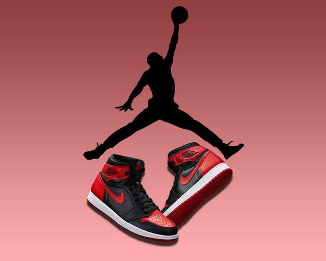 Детские кроссовки Jordan