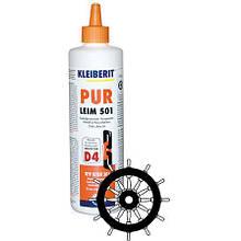 Клей полиуретановый Клейберит 501.0 PUR D4+ (1 кг)