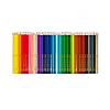 Кольорові олівці Пегашка 48 кольорів, фото 2