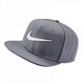 Шапки, бейсболки Бейсболка Nike SWOOSH PRO BLUE 639534-014(02-15-08-02) MISC