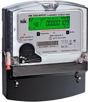Счётчик электроэнергии НИК 2303 АП3ТМС 3х220/380В (5-120А)