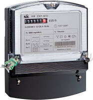 Счётчик эл. энергии НІК 2301 АП3 3х220/380В (5-120А)