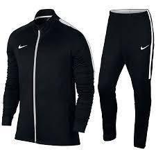 Костюми мужские Спортивный костюм Nike Dry TRK Suit Academy 844327-010(05-11 1f547658375