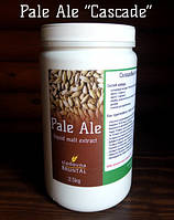 "Pale Ale ""Cascade"" (экстракт 2.5кг), фото 1"