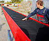 Ленточный конвейер (навантажувач) ширина 800 мм длинна 5 м., фото 4