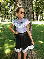 Школьная блузка, фото 1