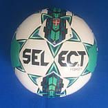 Мяч футбольный для детей SELECT FORZA (размер 5), фото 2