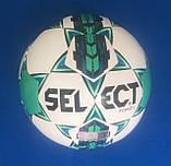 Мяч футбольный для детей SELECT FORZA (размер 5), фото 3