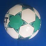 Мяч футбольный для детей SELECT FORZA (размер 5), фото 4