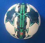 Мяч футбольный для детей SELECT FORZA (размер 5), фото 5
