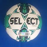 Мяч футбольный для детей SELECT FORZA (размер 5), фото 6