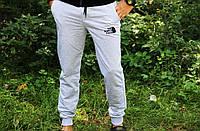 Мужские  спортивные  штаны The North Face Норд Фейс  (реплика)