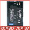 Aккумулятор Canon LP-E6 Chip | Extradigital для Canon 5D II, 60D, 6D, 7D