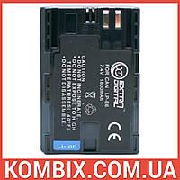 Aккумулятор Canon LP-E6 Chip | Extradigital для Canon 5D II, 60D, 6D, 7D, фото 1