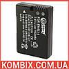 Aккумулятор Nikon EN-EL14 - Chip | Extradigital для Nikon D3100, D3200, D5100, D5300, D3300