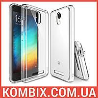 Чехол для SONY Xiaomi Redmi Note 2 Crystal - Ringke Fusion