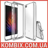 Чехол для SONY Xiaomi Mi5 Crystal - Ringke Fusion, фото 1