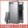Чехол для SONY Xperia XZ Premium Smoke Black - Ringke Fusion