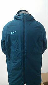 Куртки та жилетки чоловічі TEAM-каталог M JKT SQD SDF PR 818649-346(02-12-05-01) XL