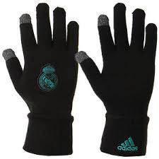 Перчатки полная распродажа SALE Adidas Real Madryt Glove BR7166(05-09-04-01) M