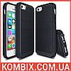 Чехол для iPhone SE/5S/5 Midnight Navy - Ringke Onyx