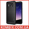 Чехол для SAMSUNG Galaxy S8 Plus Black - Ringke Onyx