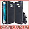 Чехол для SAMSUNG Galaxy S7 Midnight Navy - Ringke Onyx