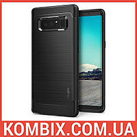 Чехол для SAMSUNG Galaxy Note 8 Black - Ringke Onyx, фото 1