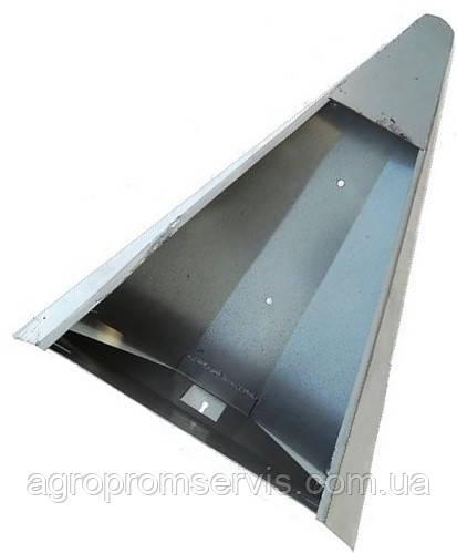 Делитель лифтера центральный жатки  ПСП-10-МГ01.003.200Б