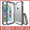 Чехол для iPhone SE/5S/5 Smoke Black