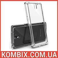 Чехол для HTC OnePlus One Crystal, фото 1