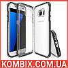 Чехол Frame для SAMSUNG Galaxy S7 Edge SF Black clip