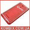 Чехол для Xiaomi Redmi Note 3 прозрачный (не силиконовый)