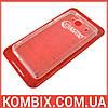 Чехол для Xiaomi Redmi 2 прозрачный (не силиконовый)