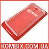 Чехол для Xiaomi Mi4 прозрачный (не силиконовый)