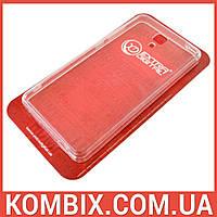 Чехол для Xiaomi Mi4 прозрачный (не силиконовый), фото 1