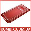 Чехол для Samsung Galaxy S6 прозрачный (не силиконовый)