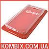 Чехол для Samsung Galaxy J5 Prime G570F прозрачный (не силиконовый)
