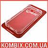 Чехол для Samsung Galaxy J1 Ace J110H/DS прозрачный (не силиконовый)